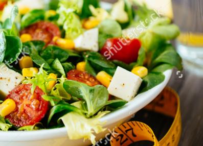 Zdravé obědy