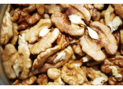 Vlašský ořech jádro