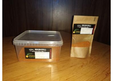 KOŘENÍ - BBQ & GRILL